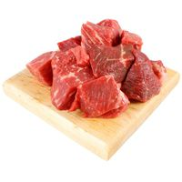 Natural Choice Foods Lamb Stew Meat