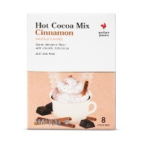 Cinnamon Hot Chocolate - 8ct - Archer Farms™