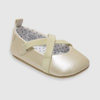 Baby Girls' Ro+Me by Robeez Caroline Shoes - Pink