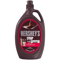 Hershey's, Milk Chocolate Syrup, 48 Oz