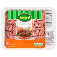 Jennie-O Ground Turkey, 48 Ounce (3 pound)