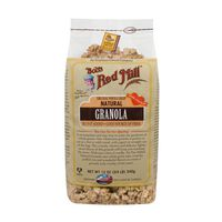 Bob's Red Mill Granola, Classic, Lightly Sweetened