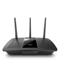 Linksys AC1900 Max-Stream Mu-Mimo Gigabit Router (EA7500-WM)