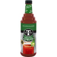 Mr & Mrs T Bold & Spicy Bloody Mary Mix - 1 L Bottle