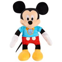 Mickey Mouse Clubhouse Clubhouse Fun Plush - Mickey Mouse