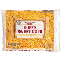 H-E-B Frozen Super Sweet Corn
