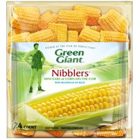 General Mills Green Giant Nibblers Corn-On-The-Cob, 24 ea