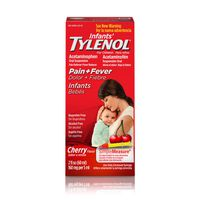 Tylenol Infants Infants' Tylenol Oral Suspension