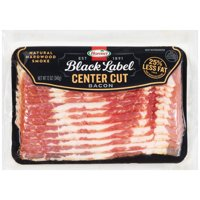 Hormel Black Label Center Cut Bacon, 12 Oz.