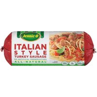 Jennie-O Italian Style Turkey Sausage, 16 ounce (1 pound)