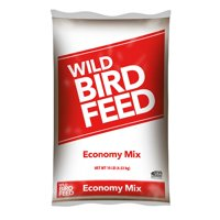 Global Harvest Foods Economy Mix Wild Bird Feed, 10 lb.