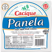Cacique Panela Cheese, 10 oz