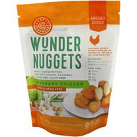 Crafty Counter Wunder Nuggets