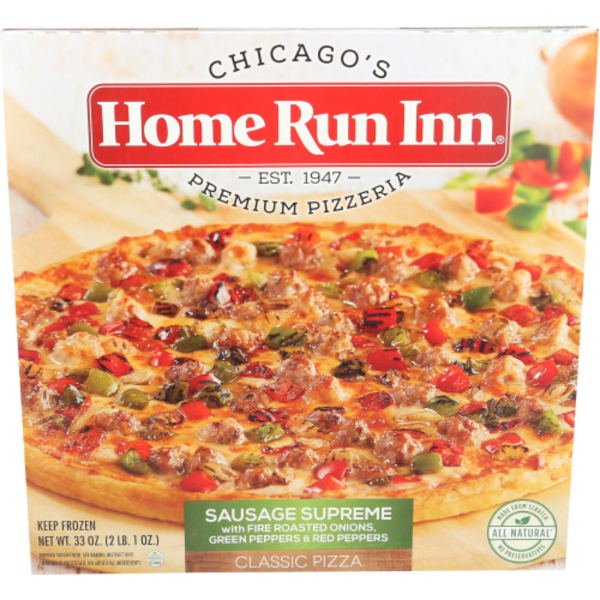 Home Run Inn Classic Pizza Sausage Supreme From Sprouts
