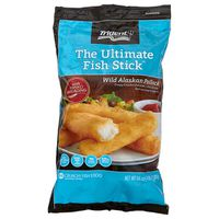 Trident Seafoods The Ultimate Fish Sticks, 64 oz