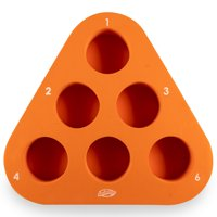 SwimWays Kelsyus Floating Pong - Adult Drinking Game - Fun Water Games (Color may vary)