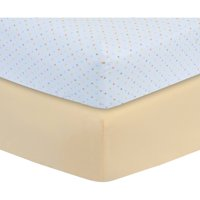 Garanimals Crib Sheets, 2 Ct