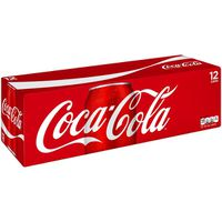 Coca-Cola Coke Fridge Pack