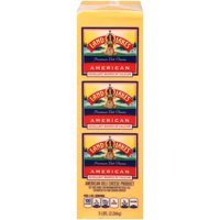 Land O Lakes Deli Sliced Yellow American Cheese (Variable Weight)