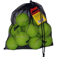 (12 balls) Penn Pressureless Tennis Ball Pack