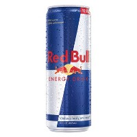 Red Bull Energy Drink - Energy Drink - 12 fl oz Can
