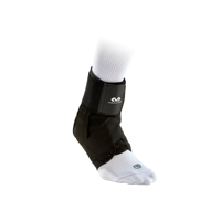 McDavid Compression Ankle Brace for Ankle Sprains Support and Recovery, Medium
