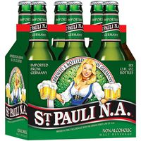 St. Pauli Girl Beer