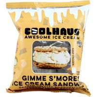 Coolhaus Ice Cream Sandwich, Gimme S'Mores