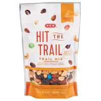 H-E-B Hit the Trail With Peanut M&M's Trail Mix