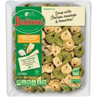 Buitoni Mixed Cheese Tortellini Refrigerated Pasta