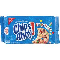 Chips Ahoy! Nabisco  Chocolate Chip Cookies Candy Blasts