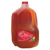 Red Diamond Tea, Unsweet
