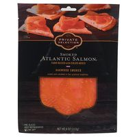 Private Selection Smoked Atlantic Salmon