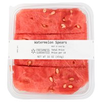 Freshness Guaranteed Watermelon Spears, 16 oz