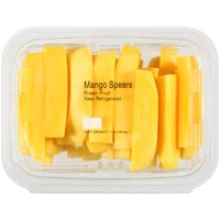 Freshness Guaranteed Mango Spears 16 oz
