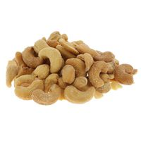 Ellis Pecan Roasted Salted Cashews