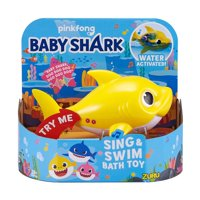 ZURU Robo Alive Junior Baby Shark Baby
