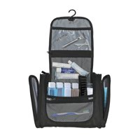 American Tourister Toiletry Kit Black