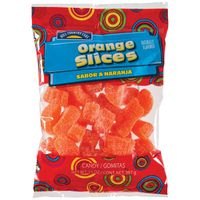Hill Country Fare Candy, Orange Slices