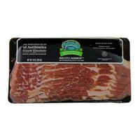Pederson's Natural Farms Uncured Hickory Smoked Bacon