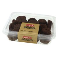 H-E-B Brownie Bites