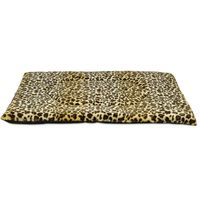 "Harmony 18"" Cheetah Cat Mat"