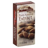 Signature Kitchens Almond Extract, Pure