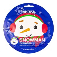 Masque Bar Snowman Sheet Mask - 0.71 fl oz