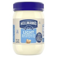 Hellmann's Mayonnaise Light - 15oz