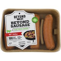 Beyond Meat Hot Italian Plant-Based Sausages