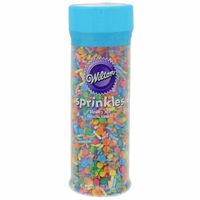 Wilton Blooming Colors Medley Mix Sprinkles