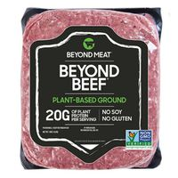Beyond Meat Beyond Beef Plant-Based Ground
