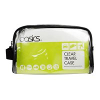 Basic by Conair Clear Travel Case
