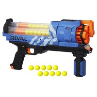 Nerf Rival Artemis XVII-3000 Blue Blaster with 30 Nerf Rival Rounds